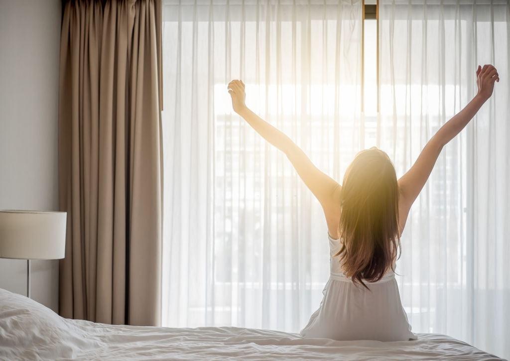 Giấc ngủ ngon thay đổi cuộc sống