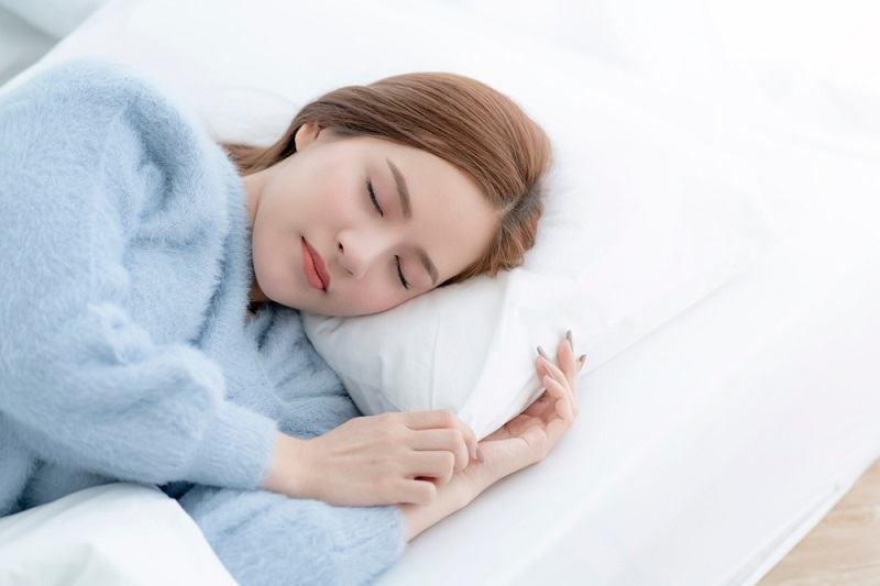Gối chất lượng giúp cải thiện giấc ngủ